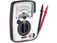Laserliner Multimeter Analogue - AC/DC Voltage Test