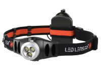 LED Lenser H3 Head Lamp Test It Blister Pack