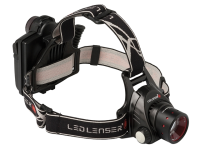 LED Lenser H14R.2 3-In-1 Rechargeable Head Torch Blister Pack