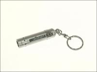 LED Lenser V8 Micro Torch Test It Blister Pack