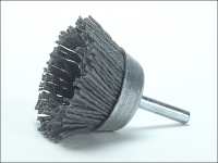 Lessmann DIY Nylon Cup Brush 75mm