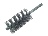 Lessmann DIY  Cylinder Brush 28mm x 0.30 Steel Wire