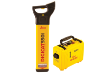 Leica Geosystems Digicat 550i Utility Detector Kit