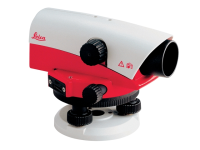 Leica Geosystems NA720 Automatic Level (20x Zoom)