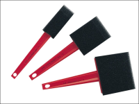 Liberon Foam Applicator (Pack of 3)