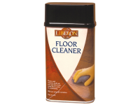 Liberon Wood Floor Cleaner 1 Litre