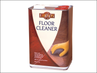Liberon Wood Floor Cleaner 5 Litre