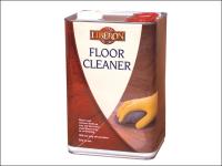 Liberon Wood Floor Cleaner 5 Litre