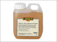 Liberon Special PaleFrench Polish 250ml