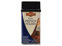 Liberon Easy French Polish Clear 250ml