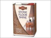 Liberon Stone Floor Shine 5 Litre