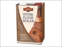 Liberon Colour Enhancer Stone Floor Sealer 5 Litre