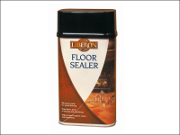 Liberon Wood Floor Sealer 1 Litre
