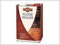 Liberon Wood Floor Sealer 5 Litre