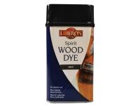 Liberon Spirit Wood Dye Ebony 1 Litre