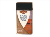 Liberon Stone Floor Wax 1 Litre