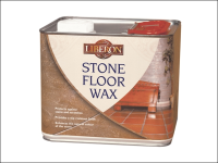 Liberon Stone Floor Wax 2.5 Litre