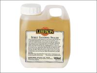 Liberon Sanding Sealer 2.5 Litre