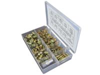 Lumatic Grease Nipple Selection Box Metric