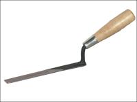 Marshalltown 505 Tuck / Window Pointer Wooden Handle 3/8in