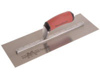 Marshalltown MXS73D Cement Trowel DuraSoft® Handle 350 x 120mm (14 x 4 3/4in)