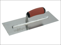Marshalltown MXS73DSS Stainless Steel Cement Trowel DuraSoft® 350 x 120mm (14 x 4 3/4in)