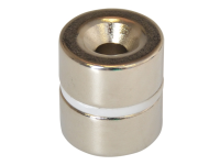 E-Magnets 314 Countersunk Magnet (2) 20mm Polarity: North