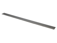 Maun Carbon Steel Straight Edge 60cm (24in)