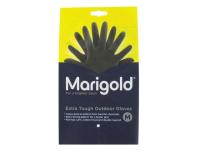 Marigold Extra Tough Outdoor Gloves - Medium (6 Pairs)