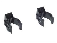 Maglite ASXD021 Auto Clamps (2) Skin