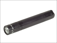 Maglite K3A016 Mini Mag AAA Solitaire Torch Blister Pack - Black
