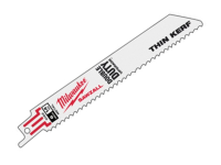 Milwaukee SAWZALL® Metal Sabre Blade 150mm 14 tpi (5)