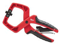 Milwaukee STOP LOCK™ Hand Clamps 2in