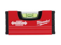 Milwaukee Minibox Level