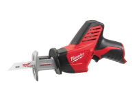 Milwaukee C12HZ-0 Compact Cordless Hackzall® 12 Volt Bare Unit 12V