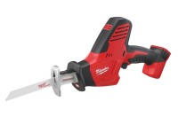 Milwaukee C18 HZ-0 Compact Cordless Hackzall® 18 Volt Bare Unit 18V