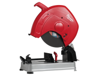 Milwaukee CHS-355 355mm Metal Chop Saw (14in) 2300 Watt 240 Volt 240V
