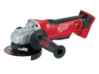 Milwaukee M18 HD18 AG-0 115mm Angle Grinder 18 Volt Bare Unit 18V