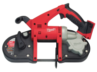 Milwaukee M18 HD18 BS-0 Cordless Bandsaw 18 Volt Bare Unit 18V