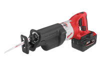 Milwaukee M28 HD28 SX-32C Heavy-Duty Cordless SAWZALL® 28 Volt 2 x 3.0Ah Li-Ion 28V