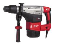 Milwaukee Kango 750S Combi Breaking Hammer - SDS Max 1500 Watt 110 Volt 110V