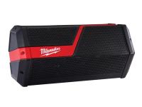 Milwaukee M12-18 JSSP-0 Jobsite Speaker 12/18 Volt Bare Unit