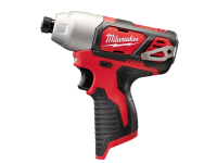 Milwaukee M12 BID-0 Sub Compact 1/4in Impact Driver 12 Volt Bare Unit 12V