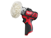 Milwaukee M12BPS-0 Cordless Polisher/Sander 12 Volt Bare Unit 12V