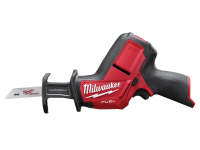 Milwaukee M12 CHZ-0 Fuel™ Sabre Saw 12 Volt Bare Unit 12V