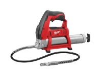 Milwaukee M12 GG-0 Cordless Grease Gun 12 Volt Bare Unit 12V