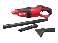 Milwaukee M12 HV-0 Hand Vac 12 Volt Bare Unit