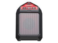 Milwaukee M12 JSSP-0 Bluetooth Speaker 12 Volt Bare Unit