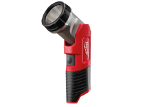 Milwaukee M12T LED-0 LED Torch 12 Volt Bare Unit 12V