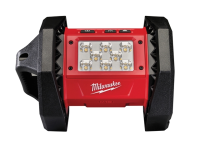 Milwaukee M18 AL-0 LED Area Light 18 Volt Bare Unit 18V